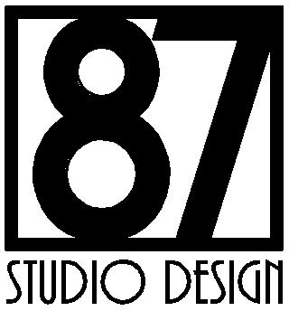 87 Studio Design